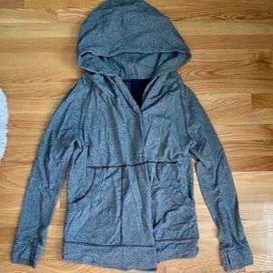 Lululemon Hooded Coat